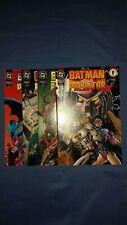 Batman Vs Predator II Bloodmatch 1-4 (Dark Horse, DC)