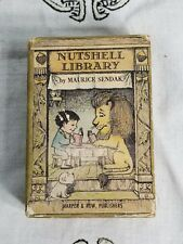 45ec9b19f17c6 nutshell library products for sale | eBay