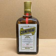 Cointreau Liqueur Specialite in einer ungewöhnlichen Flaschengröße 0,85 Liter