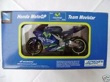 NEW RAY HONDA MOTOGP TEAM MOVISTAR MARCO MELANDARI 2005