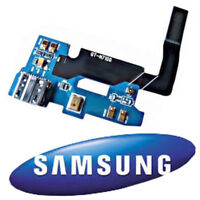 CONNECTEUR DE CHARGE SAMSUNG NOTE 2 GT-N7100 ORIGINAL FLEX DOCK MICRO USB