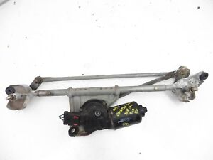 Chrysler Neon 2.0 16v 1999 Front Wiper Motor and Linkage 05288589AD Denso