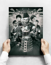 Limited Edition Print TV Art Posters