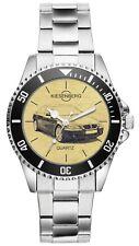 KIESENBERG Uhr - Geschenke für BMW E60 Fan 4053