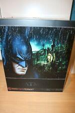 Sideshow Batman Arkham asylum Premium Format Figure DC Regular Edition 108/1500