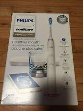 PHILIPS Sonicare 9300 DiamondClean Smart - WHITE HX9903/01