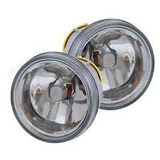 CITROEN BERLINGO MK3 7/2008-6/2012 FRONT FOG LIGHT LAMPS 1 PAIR O/S & N/S