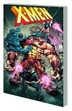 X-MEN TP VOLUME 01 ROAD TO ONSLAUGHT OOP