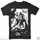 Marilyn Manson Punk Rock band Music T-Shirt Sz.S,M,L,XL