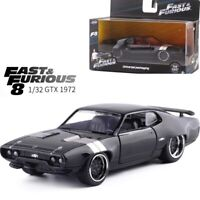 Hot Wheels Car Fast and Furious 1:32 9 Culture Singles-Pick your CAR All Series