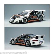 2006 Porsche CARRERA RSR 911 (997) GT3 CUP RACING PCCA 06' #33 by AUTOart IN BOX