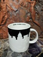 STARBUCKS COLLECTOR SERIES NEW YORK CITY 16OZ CITY MUG