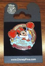 DisneyLand Minnie Mouse Year of a Million Dream Visa Card From Chase Rewards Pin