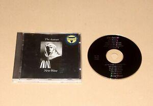The Auteurs - New Wave, CD Album UK 1993 (CDHUT 7) Vg+/Vg+ Indie/Brit Pop