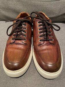 Magnanni Roberto 17962 Sneakers Men's size 11 M