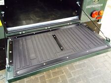 Land Rover Mat - Tailgate, All Defender, Series II, IIA & III AUTO-005
