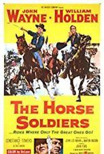 "16mm Film THE HORSE SOLDIERS"" John FORD John WAYNE William HOLDEN 1959"