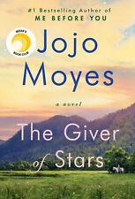 The Giver of Stars: A Novel - EBOOKS DIGITAL Epub Mobi Azw3 Kindle Kobo Tagus