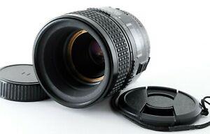 As-Is Nikon AF Micro Nikkor 60mm f/2.8 Prime Macro Close Up Lens from Japan Fdx