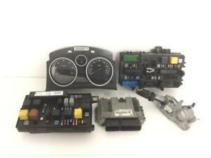 Kit de demarrage OPEL ZAFIRA B PHASE 1 Diesel /R:32754049