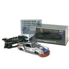 Slotwings W044-02SP -SET Porsche 911 RS CPS Special Ltd Edition Club Modell 1:32