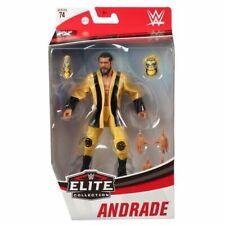 WWE Mattel Andrade Cien Almas Elite Series #74 Figure