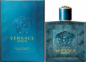 Eau de toilette for men Versace Eros 5 ml (8011003809264)