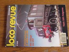 $$$ Loco Revue N°509 Z 4100 HOVillage 1/872D2 FulgurexJAOPanneau lumineu