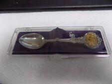 """Vintage Souvenir Spoon~Massachusetts, Mayflower~Celest, Australia~5"""""""