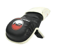 MMA Gloves Martial Arts Bag Training Cage Grappling Boxing Muay Thai Sparring