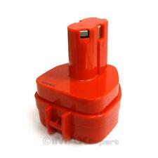 12V 2.0AH Battery MAKITA 1200 1201 1202 192296-8 5091D 6211D 6312D 6913D HR160D