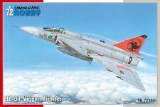 Special Hobby 1/72 Model Kit 72384 Saab JA-37 Viggen Fighter