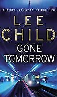 Gone Tomorrow von Lee Child (2010, Taschenbuch)
