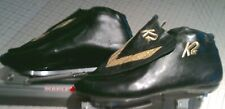 'K2' SPEED SKATE BOOTS SIZE 38 (7 1/2)