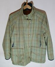 Ladies Orvis Wool Shooting Jacket (Size 14UK)