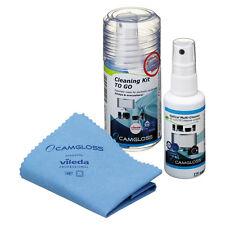 Kit Pulizia Camgloss Cleaning Kit TO GO per monitor e strumenti ottici