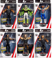 WWE WRESTLING MATTEL ACTION FIGURE ACCESSORIES ELITE SERIES 62 BRAND NEW BOX WWF