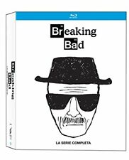 Universal Pictures BRD Breaking Bad Collection (white Ed.) - Finalment