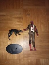 Neca Resident Evil Actionfiguren Crimson Zombie with Dog