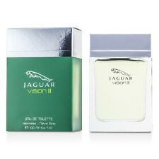 Jaguar Vision ll EDT Spray 100ml Men's Perfume