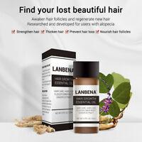 Moisturizing Nourish Scalp Smooth Dry Repair Treatment Hair Care Essence 20ml