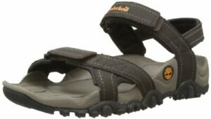 Timberland Granite Trailway Brown Sport Water Trail Hiking Sandals Mens 42504
