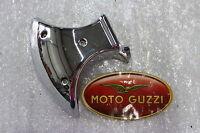 Moto Guzzi Breva V 750 IE Verkleidung Abdeckung Chrom Blende #R3700