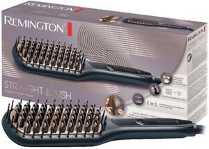 Remington CB7400 Glättbürste Bürste Haarbürste Haarstyler Keramik