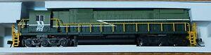 Atlas N #40001981 Pacific Great Eastern (Rd #702) C-630 (Locomotive) DC