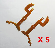 5 PCS X Lens Aperture Flex Cable For Sigma 28-105mm Canon Connector Interface