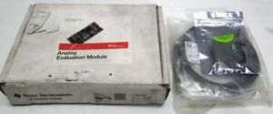 Texas Instruments P/n: 296-17259-ND EVALUATION MODULE FOR BQ24103 p/N: ACX1723-N