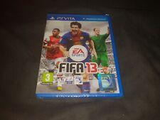 FIFA 13 Sony PsVita Game NEW SEALED