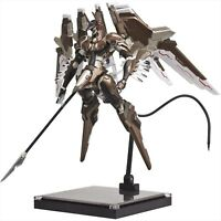 RIOBOT Zone of the Enders ANUBIS Action Figure Sentinel from Japan NEW