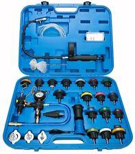 Radiator Pressure Tester Kit Coolant Vacuum Type Cooling System kIt Us Warehouse